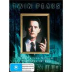 Twin Peaks – The Second Season Part One (Paramount)
